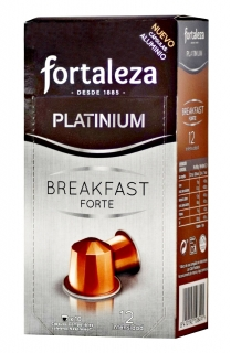 Kávové kapsle do Nespressa - Breakfast Forte